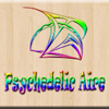 Psychedelic Aire Logo